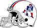 NFL-AFC-Helmet-NE-Patriots Retro white facemask-Right side.png