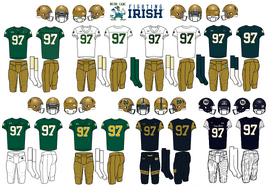 Notre Dame Fighting Irish   American Football Wiki   Fandom