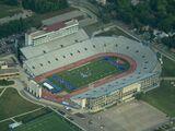 Memorial Stadium (Kansas)