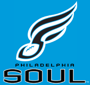 ArenaLeague-Philadelphia Soul sky blue
