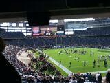 Buffalo Bills vs. New England Patriots (2011, Week 17)