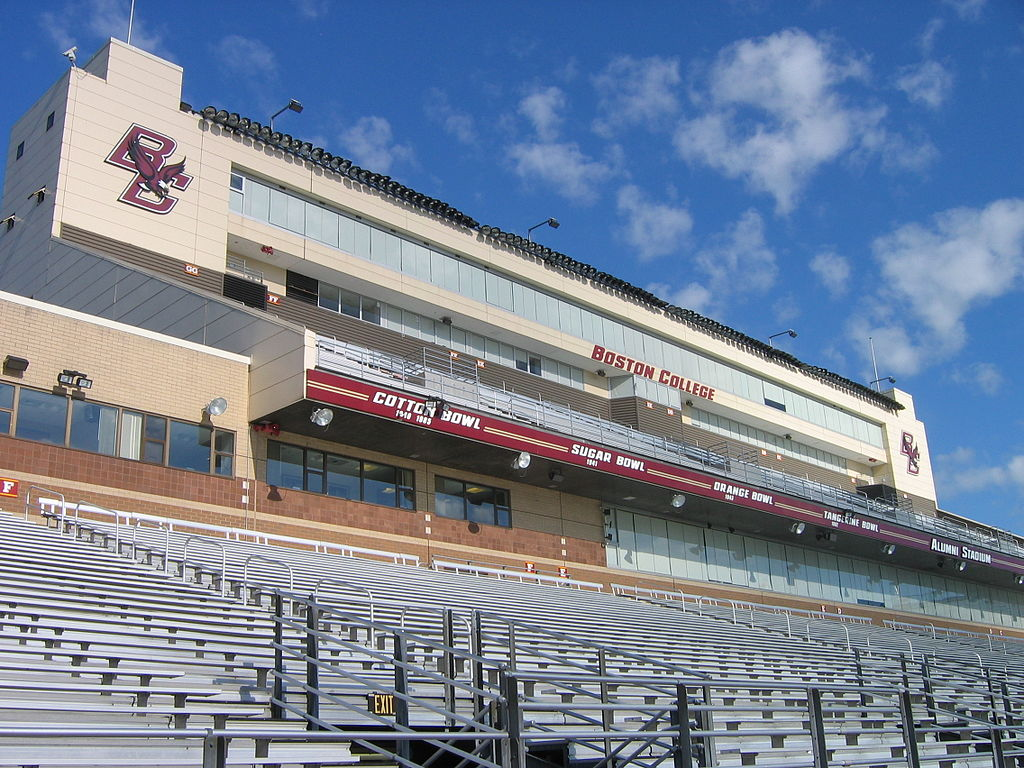 Alumni Stadium (Boston College)
