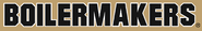 NCAA-Big 10-Purdue Boilermakers Gold teamname Script Logo