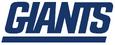 NFL-NFC-NYG-Alternate Blue wordmark-white background