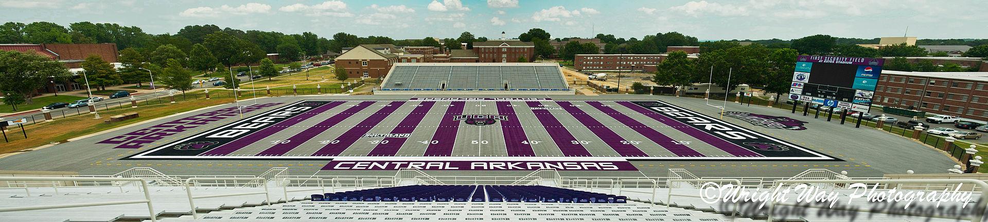 Estes Stadium