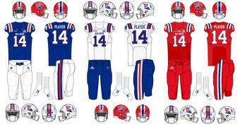 Louisiana Tech Bulldogs American Football Wiki Fandom