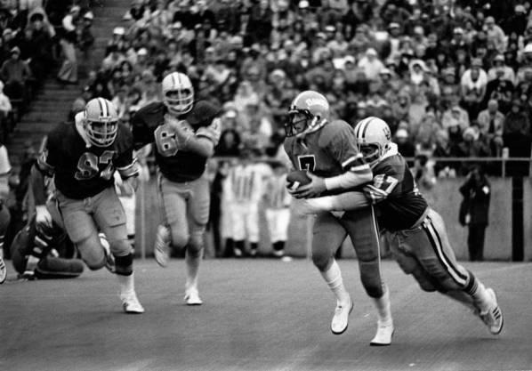 1979 Oregon vs. Oregon State