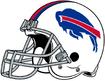 NFL-AFC-BUF-2010-2020 Bills Helmet-Right side