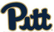 Pittsburgh Panthers Main Logo - NCAA Division I.png