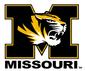 Missouri Tigers retro logo