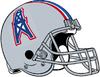 AFL-1966-1967 HOU-Oilers helmet