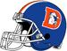Denver Broncos 1976-1996 Orange Crush Helmet Right Face.png