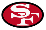 1962-87 SF49ers logo