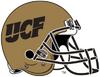NCAA-1996-2006 UCF Knights helmet