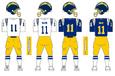 800px NFL AFC Throwback Uniform SD 1980