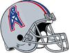 AFL-1969-1971 HOU-Oilers helmet