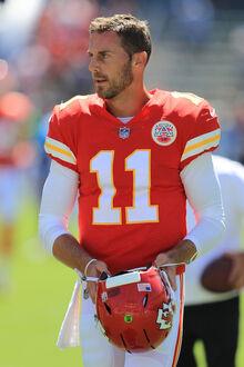 Alex Smith (quarterback) | American Football Wiki | Fandom