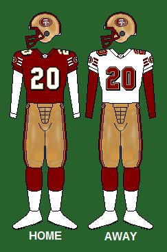 1999 San Francisco 49ers