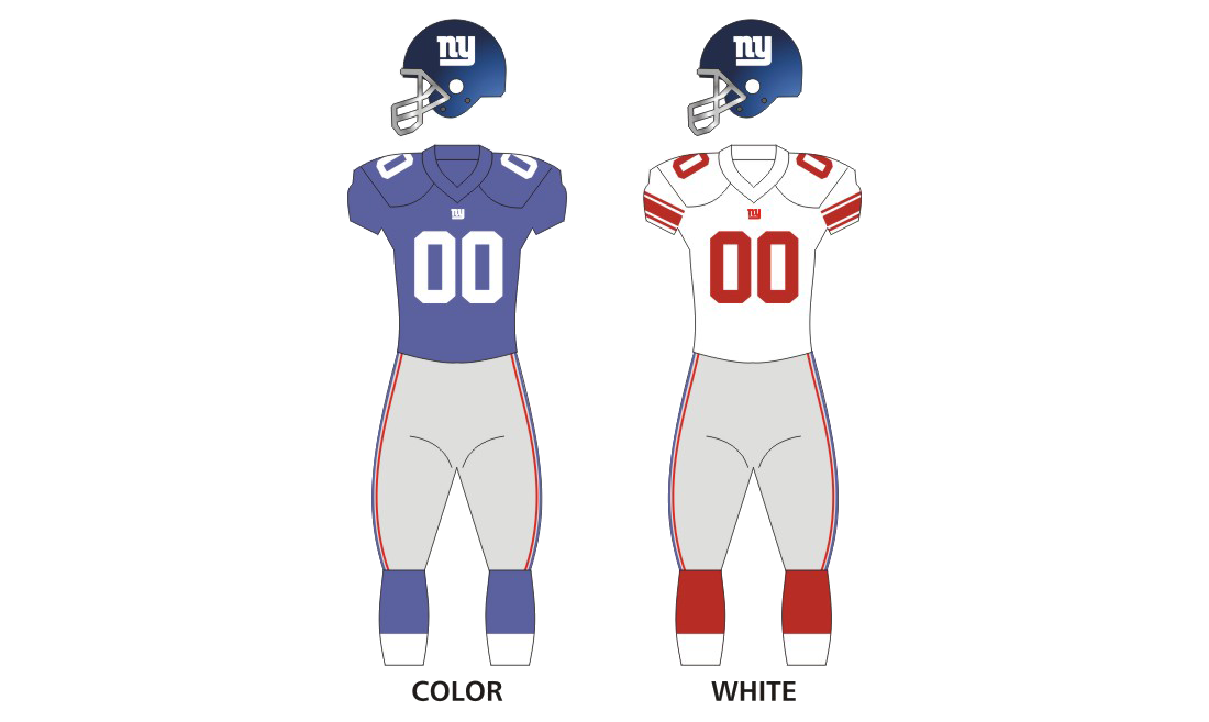 2018 New York Giants