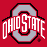 1200px-Ohio State Buckeyes-Scarlet background white script logo