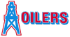NFL-AFC-HOU-TEN-Oilers logo and Red-Columbia Blue wordmark