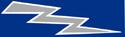 NCAA-MWC-Air Force Falcons helmet logo-blue
