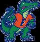NCAA-SEC-Florida Gators mascot logo