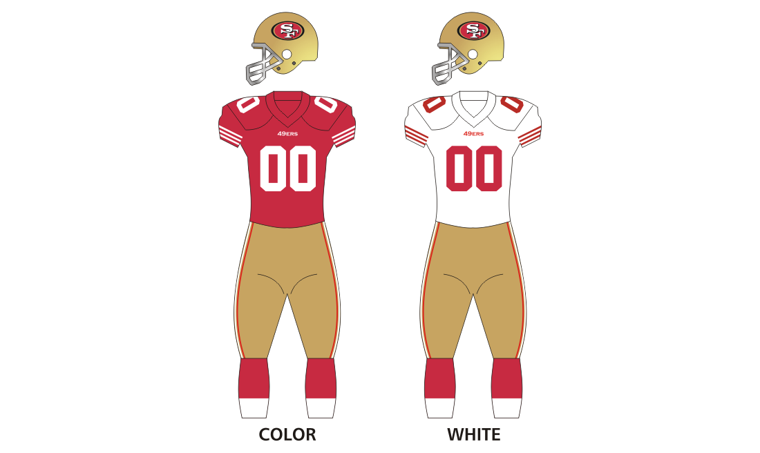 2016 San Francisco 49ers