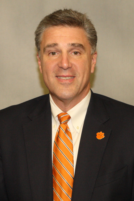 Dan Radakovich (athletics director)