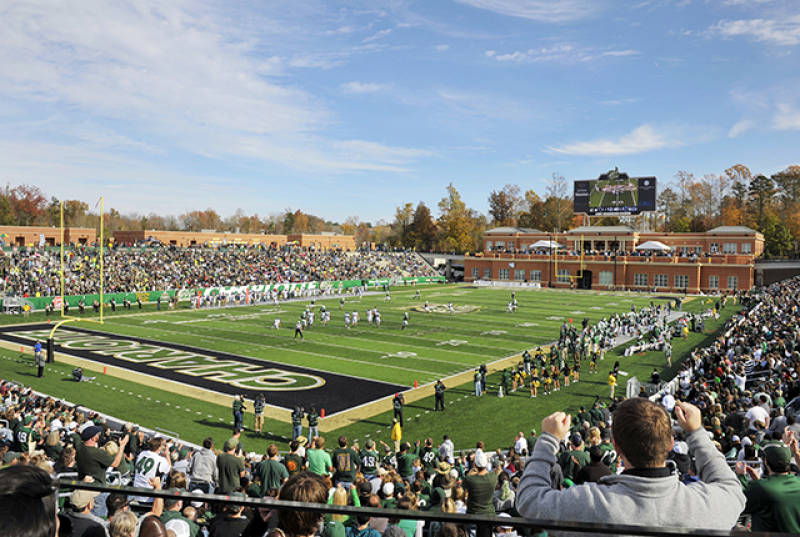 Jerry Richardson Stadium