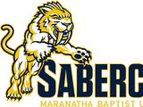 Maranatha Baptist Sabercats