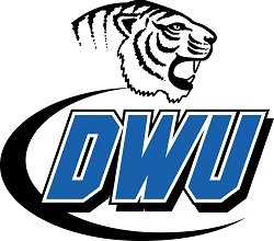 2013 Dakota Wesleyan Tigers
