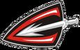 ArenaLeague-Cleveland Gladiators logo