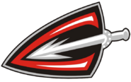 ArenaLeague-Cleveland Gladiators logo
