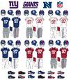4000px - NFL-NFC-NYG Jerseys