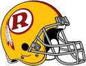 NFL-NFC-WAS-1970-71 Redskins helmet