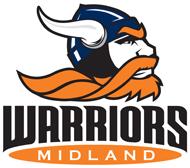 2019 Midland Warriors