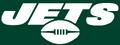 NFL-AFC-NY Jets Helmet logo 2019