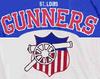 St. Louis Gunners logo