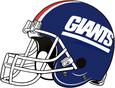NFL-NFC-1976-1980 Helmet-NYG-Right side