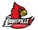 Louisville-cardinals-logo-with-wordmark