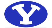 NCAA-BYU Cougars-Royal Blue logo.png