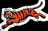 NFL-AFC-CIN Bengals 2004-20 mascot secondary logo