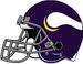 NFL-NFC-MIN - 1961-1979 Vikings Helmet Right Face.png