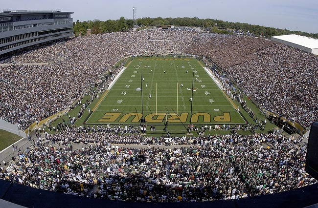 Ross-Ade Stadium