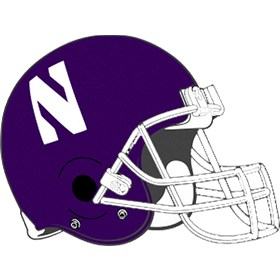 1984 Northwestern vs. Purdue