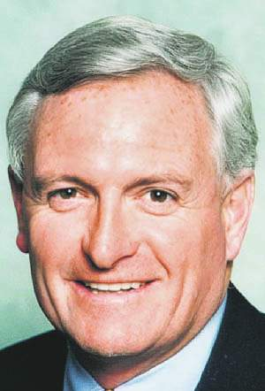 Jimmy Haslam III