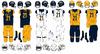 NCAA-MAC-Kent State Golden Flashes uniforms