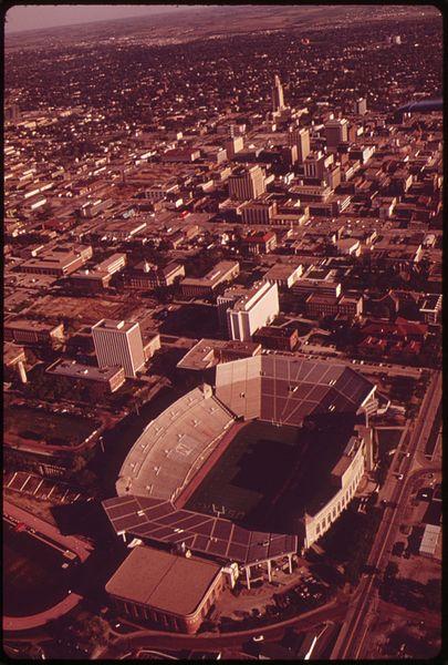 Memorial Stadium (Lincoln)