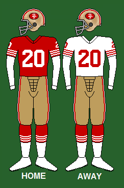 1971 San Francisco 49ers